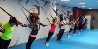TRX Funcional Training