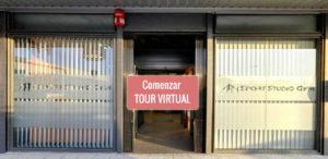 Entrada Tour Virtual 360
